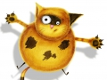 lucia eggenhoffer cat detail