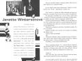 Lucia Eggenhoffer  Janette Winterson  1