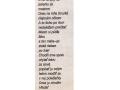 Lucia Eggenhoffer Nove slovo 1997